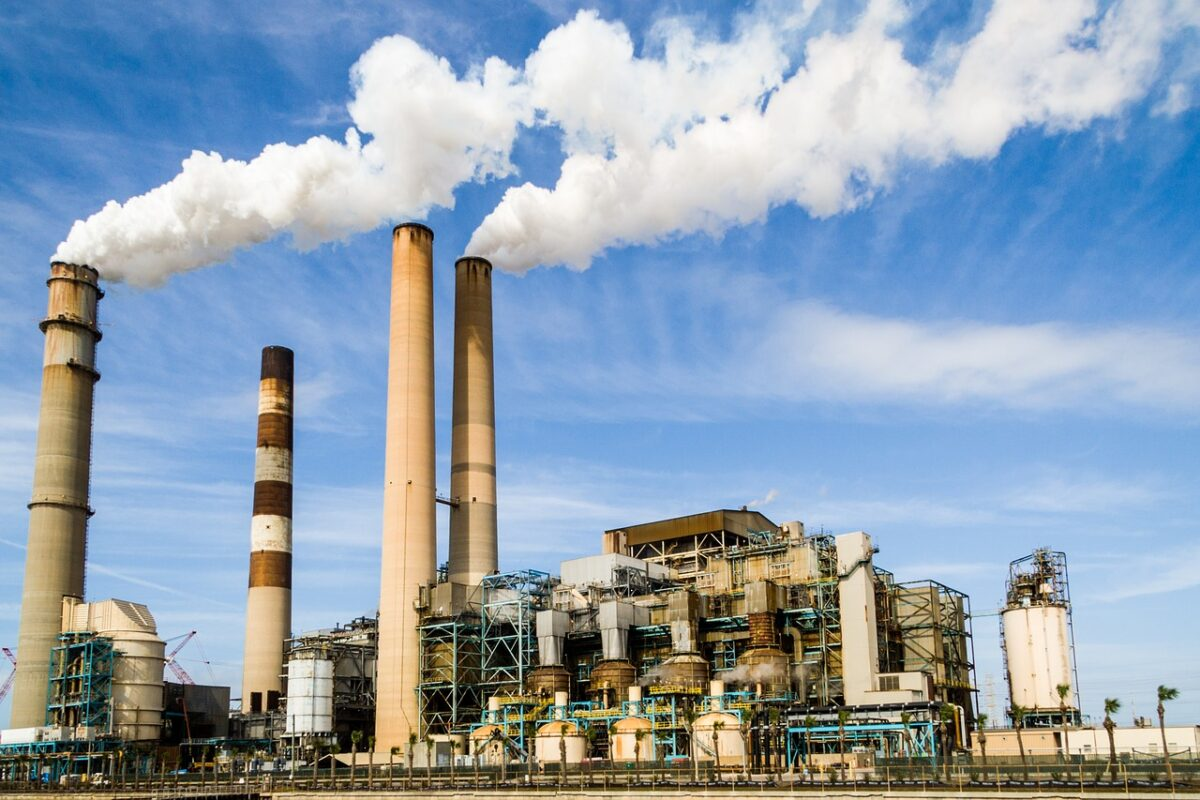 Emisiones de efecto invernadero