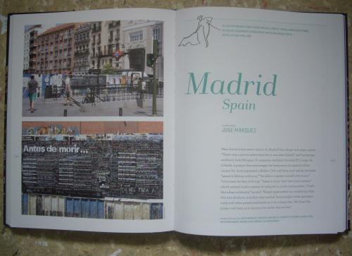 Before I Die Madrid