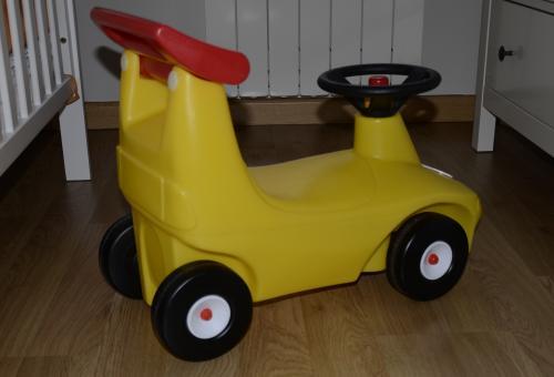 Dónde tiramos los juguetes viejos? productor de sostenibilidad