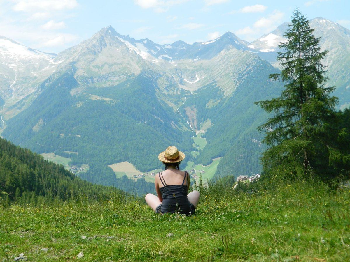 turismo en la naturaleza