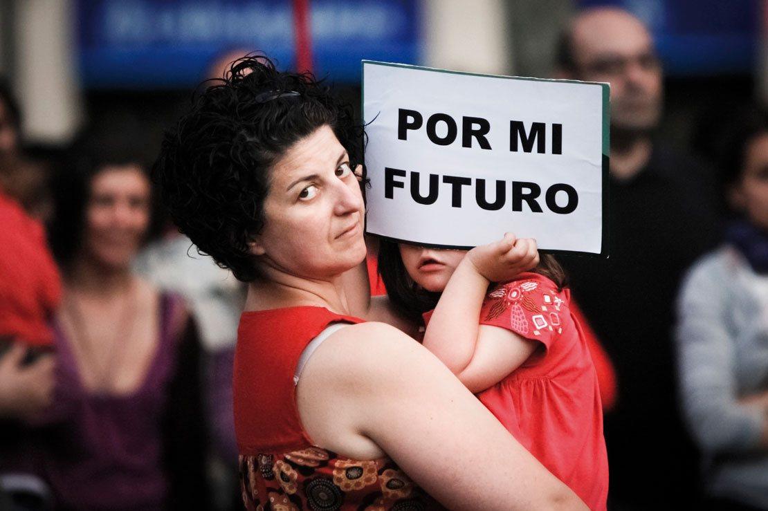 futuro e igualdad de género en los ods