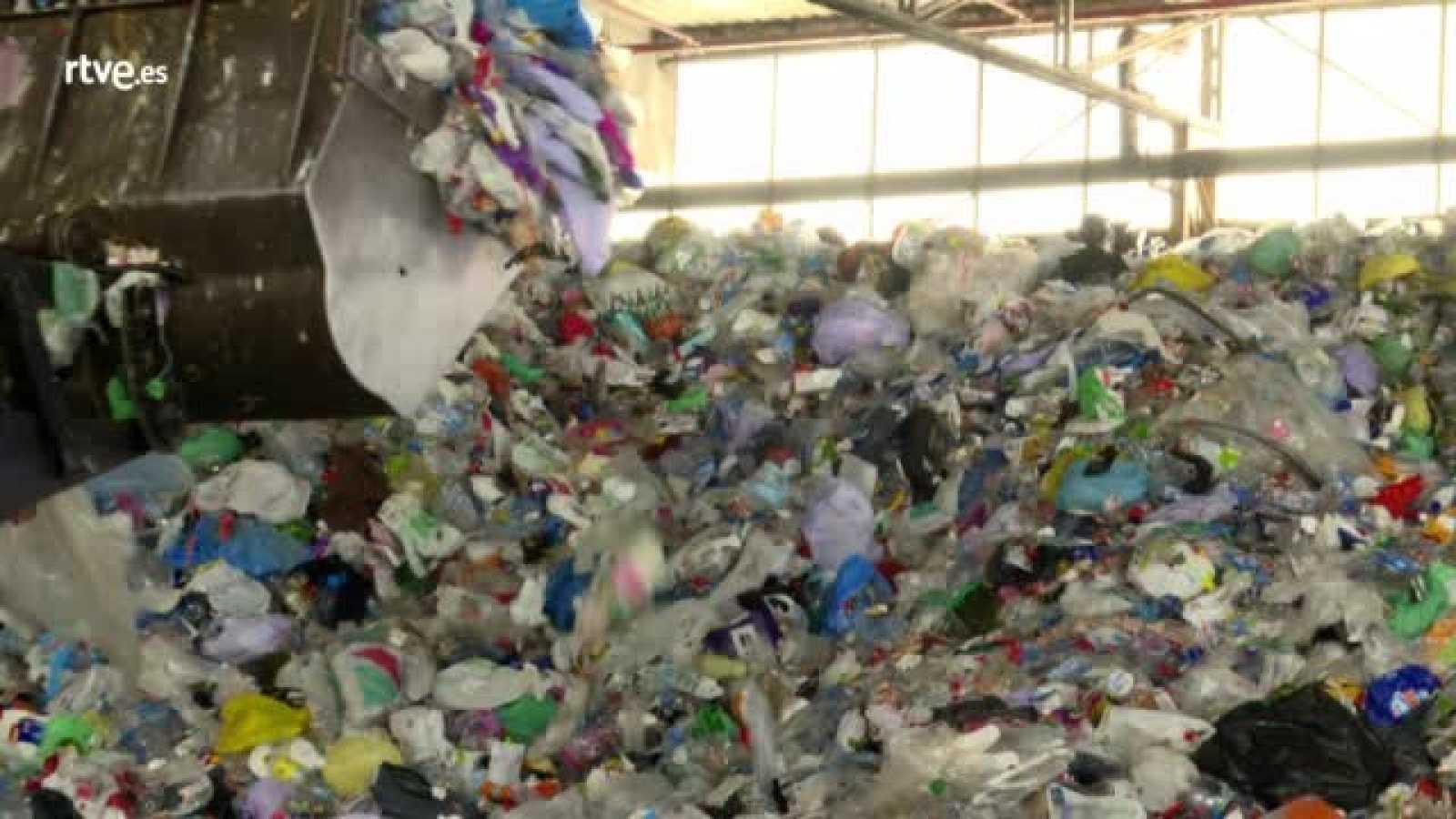 Repor: residuo en venta
