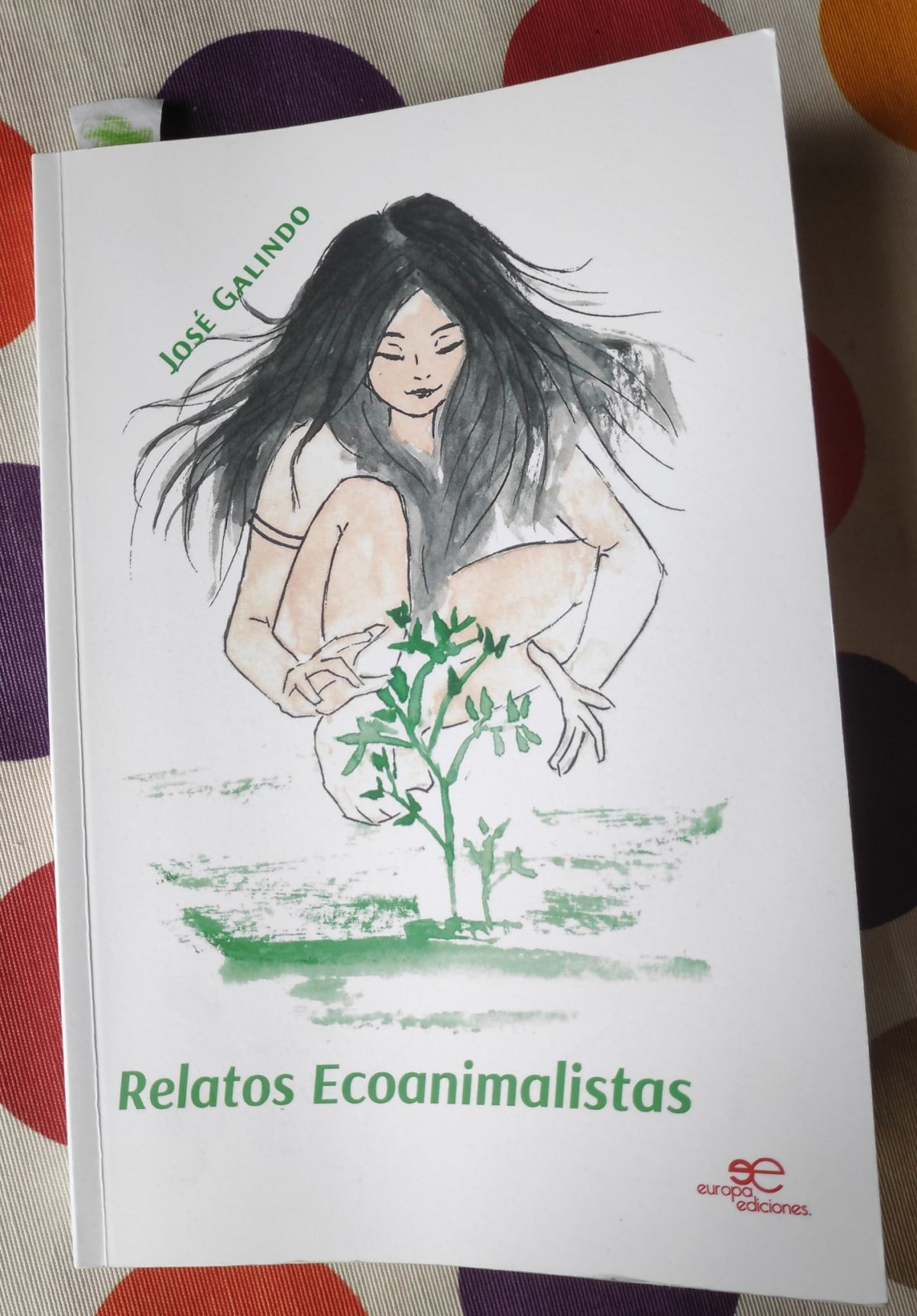 Relatos Ecoanimalistas